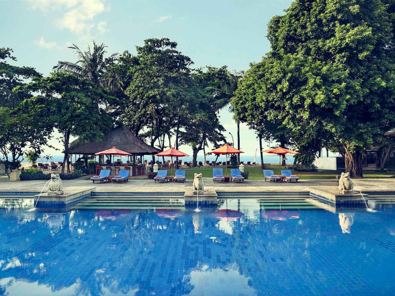 Bali : Mercure Bali Sanur Resort