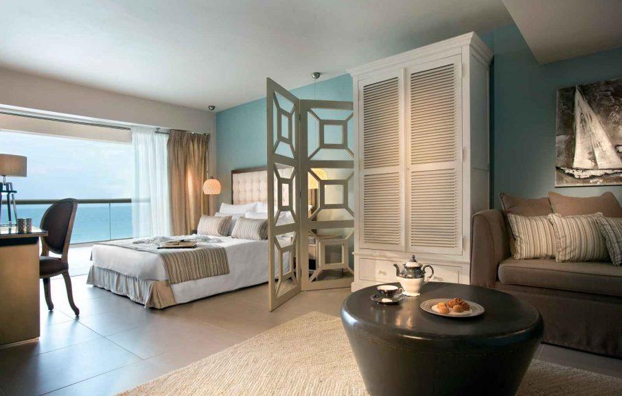 Junior Suite, Sani Beach, Chalcidique, Grèce