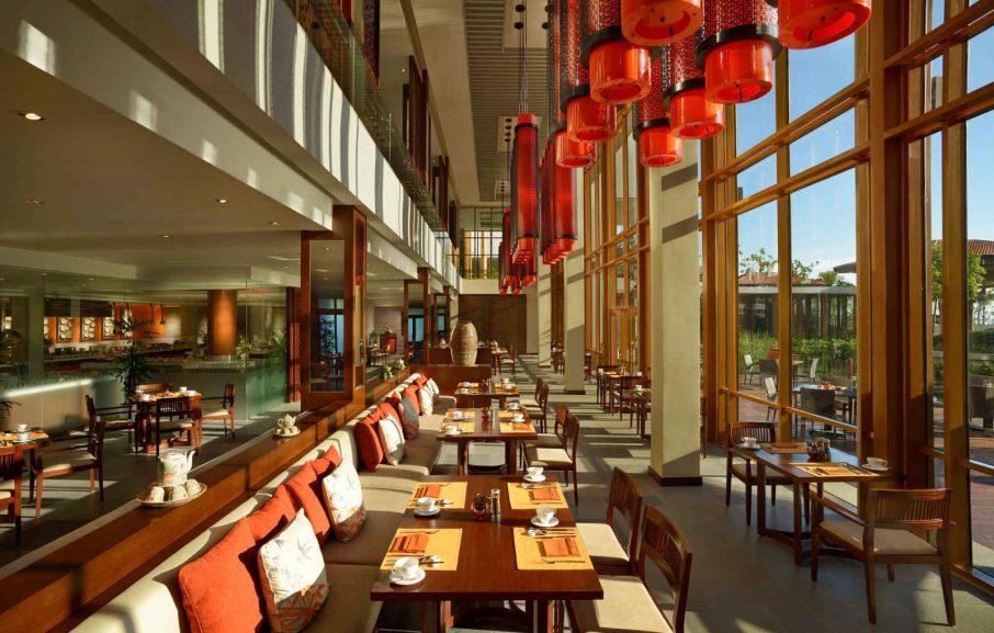 Restaurant, Angsana Lang Co, Danang, Vietnam