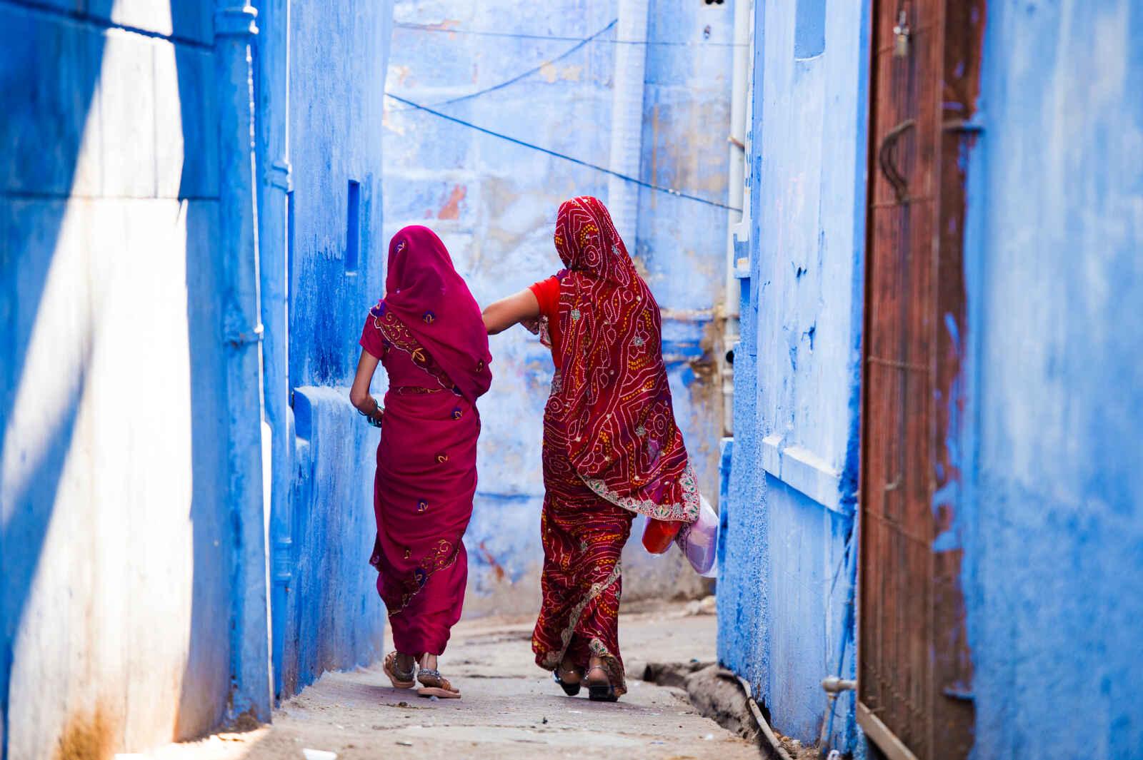 Inde : Brèves du Rajasthan
