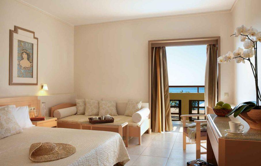 Chambre double, Meli Palace, Crète, Grèce