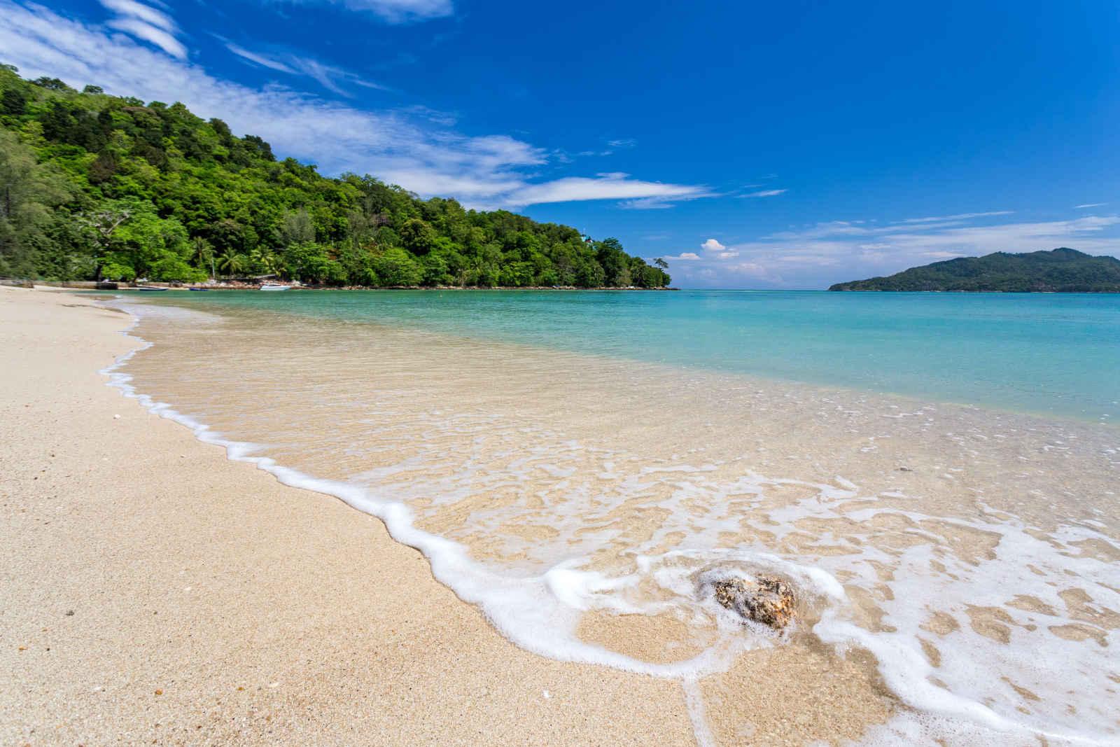 Thaïlande : Rosewood Phuket