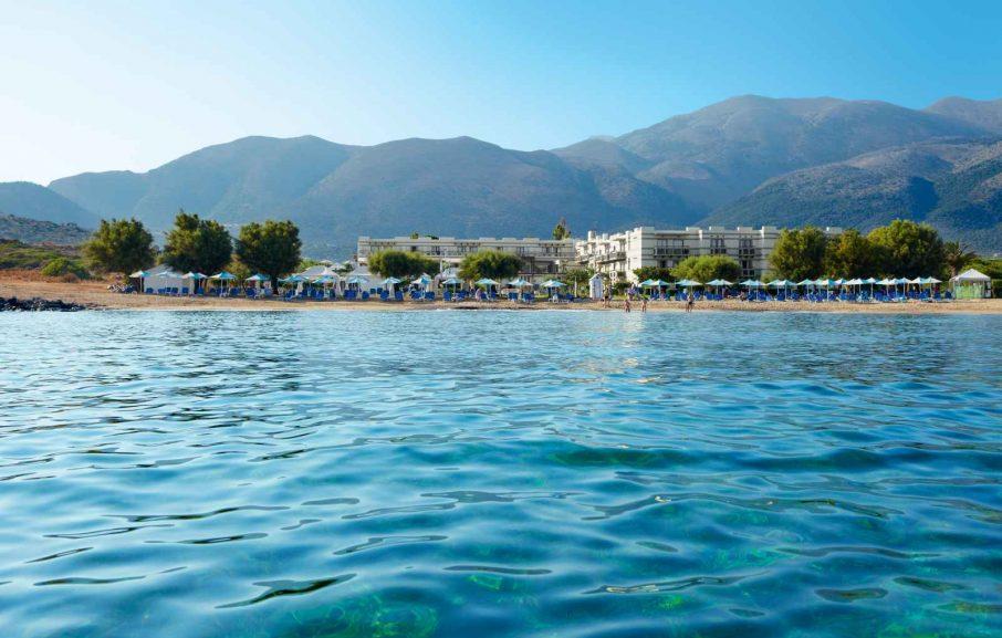 Meli Palace, Crète, Grèce