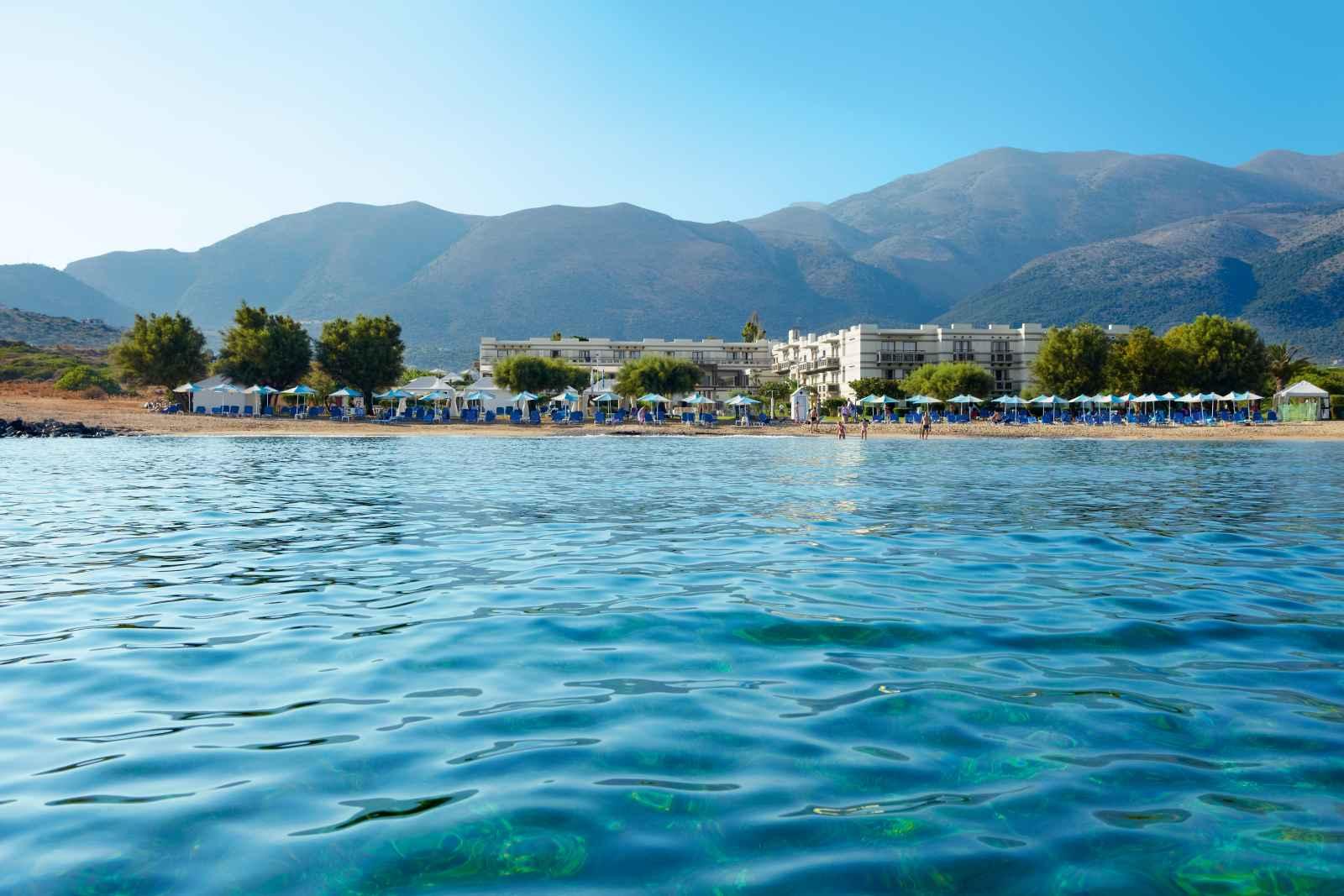 Grèce : Grecotel Meli Palace