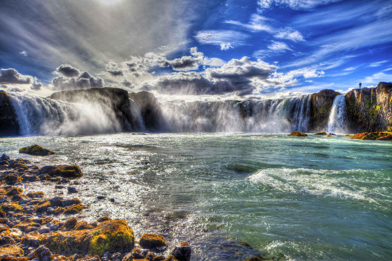 Islande : Terre de feu et de glace