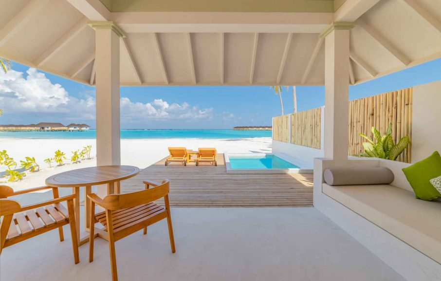 Olhuveli Beach & Spa Maldives dès 1744 €, Sejour Maldives | Kuoni