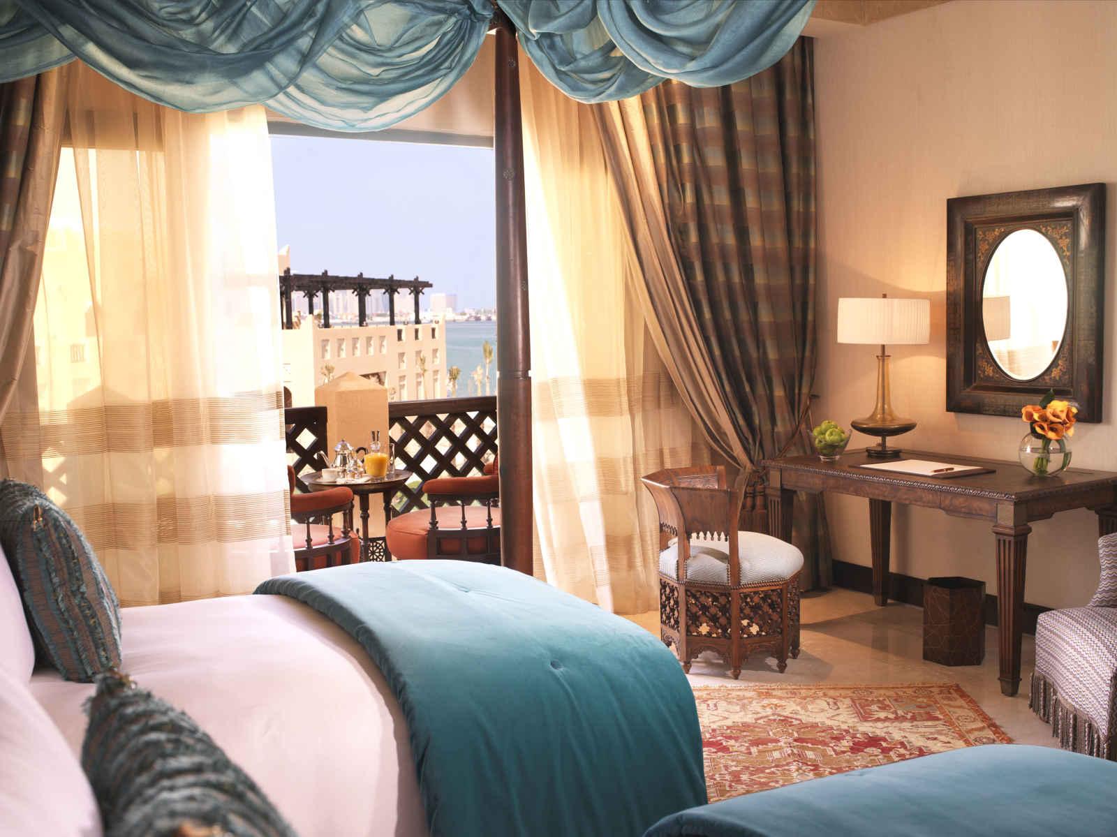Qatar : Sharq Village & Spa, A Ritz-Carlton Hotel