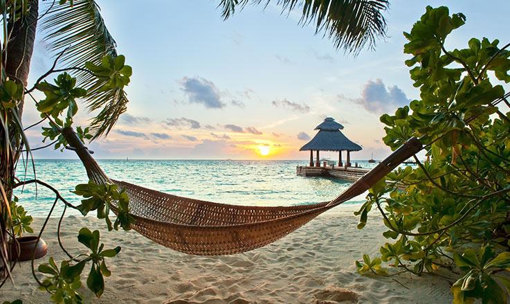 seychelles ou maldives