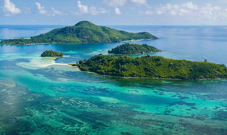 seychelles maldives