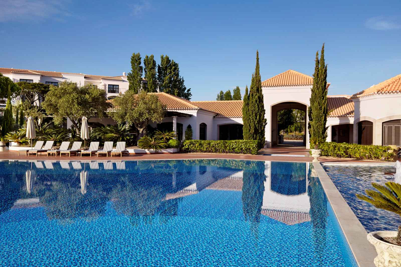Portugal : Pine Cliffs, a Luxury Collection Resort