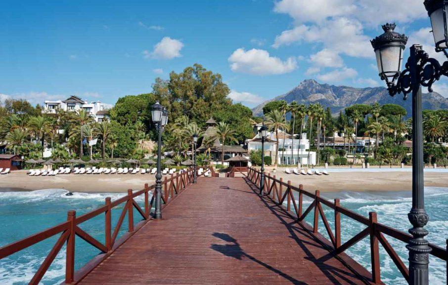 Marbella Club Hotel Golf Resort & Spa, Marbella, Espagne