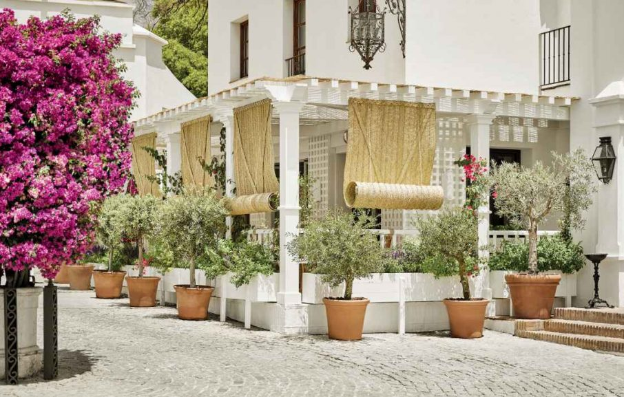 Vue extérieure, Marbella Club Hotel Golf Resort & Spa, Marbella, Espagne