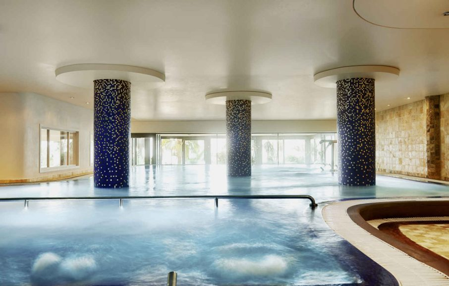 Spa, piscine, Marbella Club Hotel Golf Resort & Spa, Marbella, Espagne