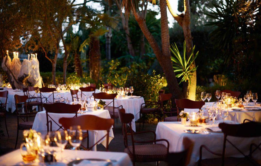 Restaurant, Marbella Club Hotel Golf Resort & Spa, Marbella, Espagne