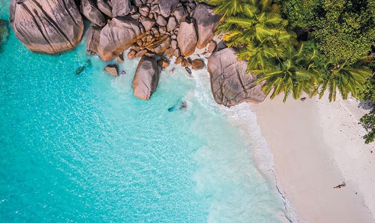 seychelles ou maurice