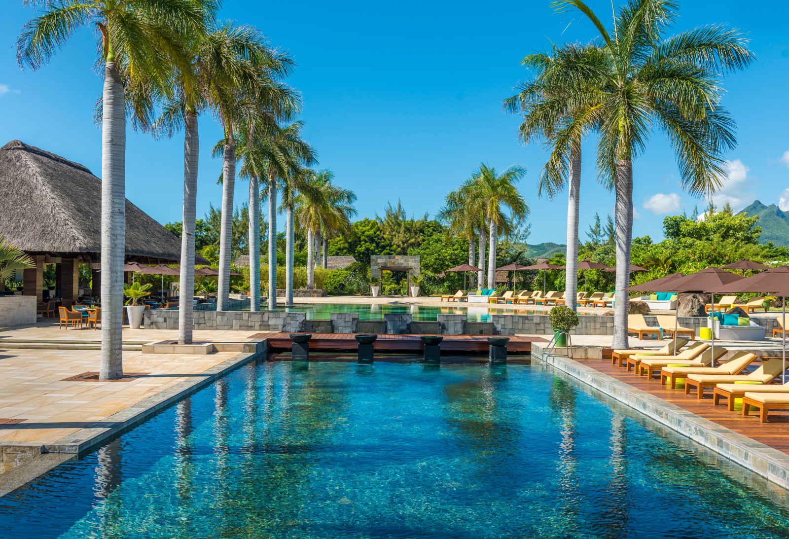 Île Maurice : Four Seasons Resort Mauritius at Anahita