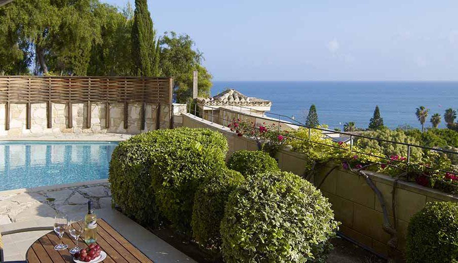 Voyage de noces à Chypre