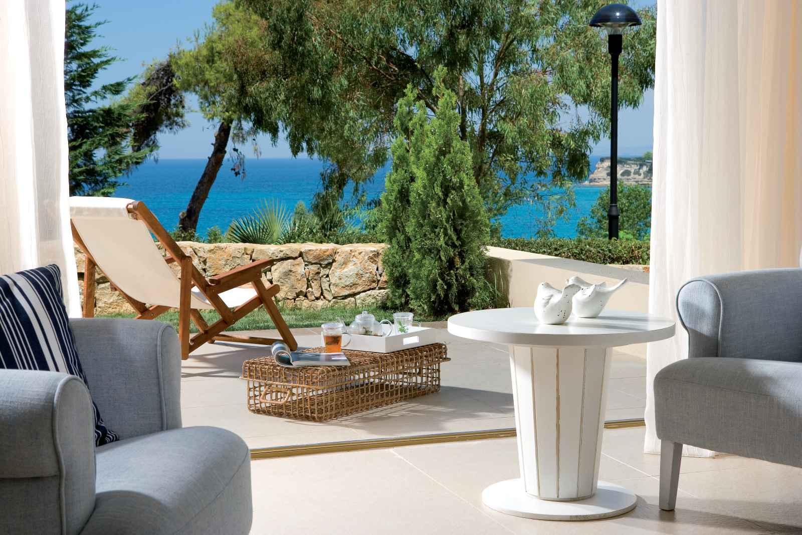 Grèce : Sani Club