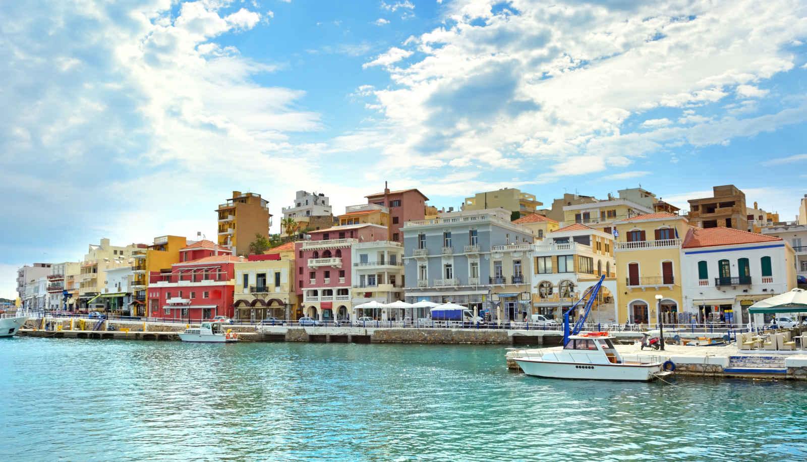 Crète : Trésors de Crète