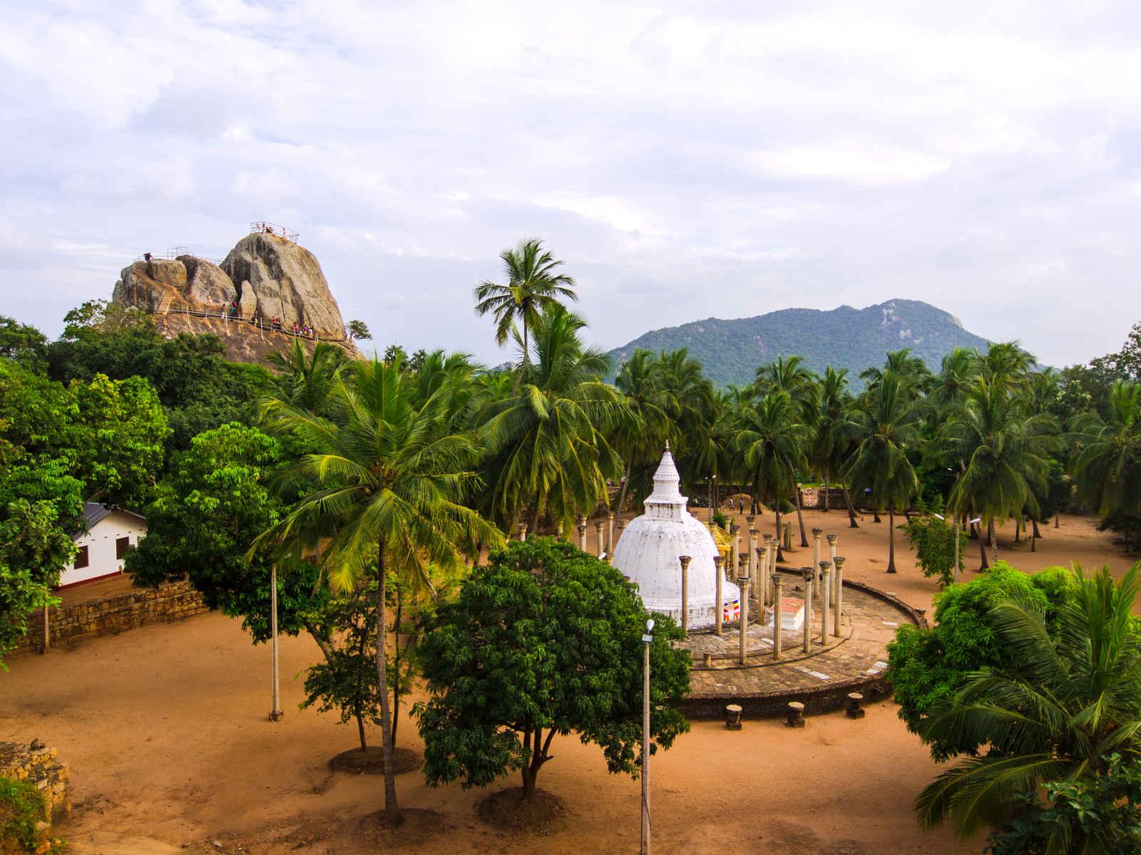 Sri Lanka : Grandeur du Serendib