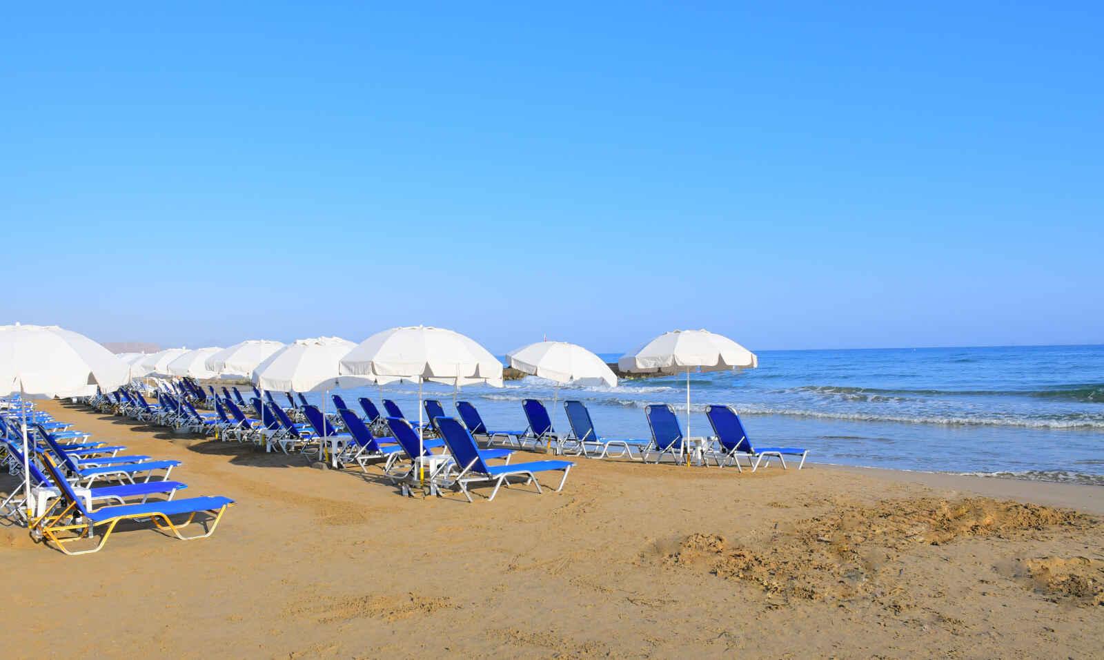 Grèce : Magda Hotel