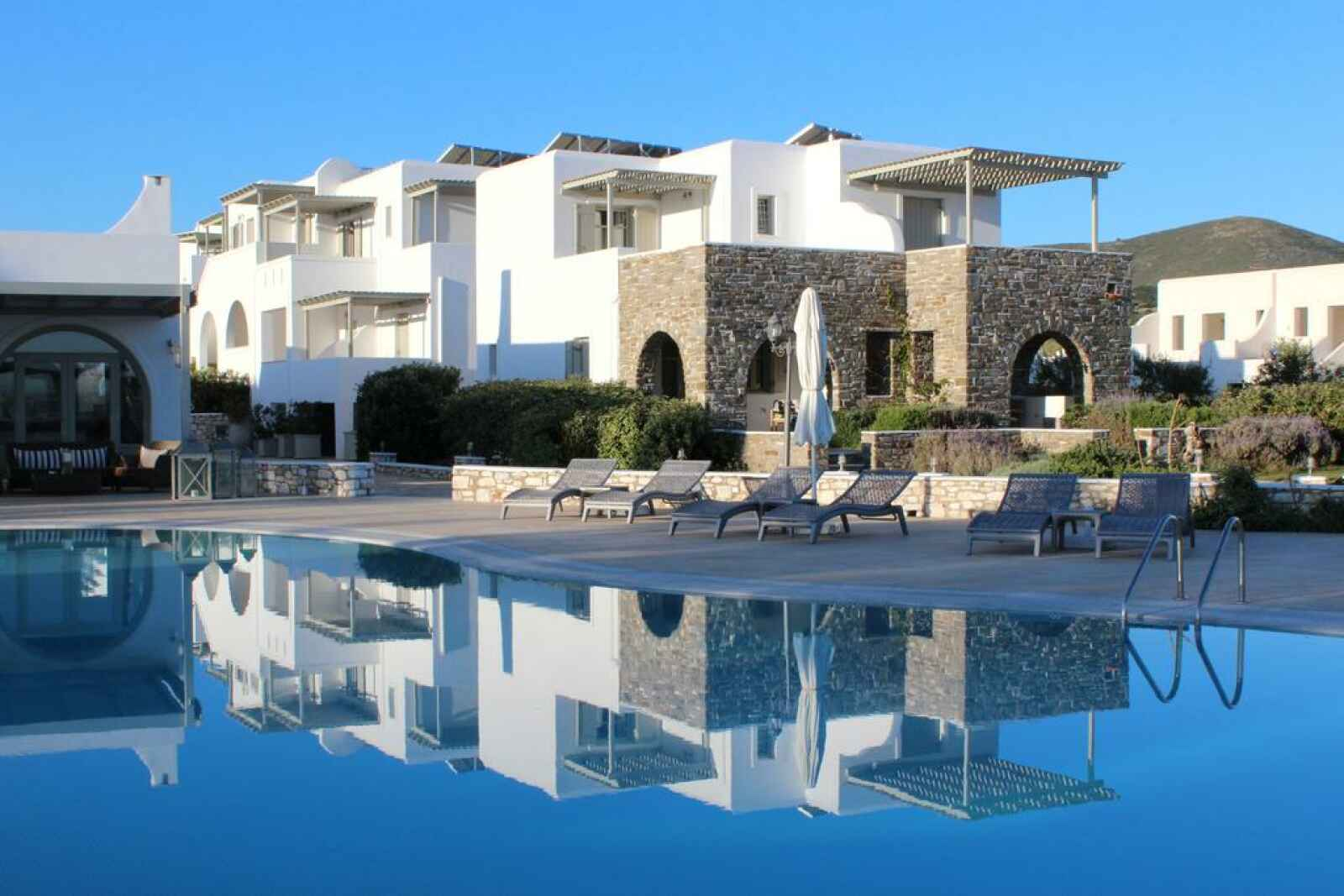 Grèce : Saint Andrea Seaside Resort