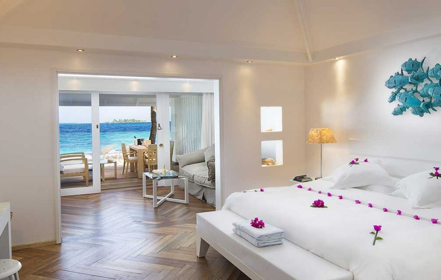 Diamonds hôtels : Zanzibar & Maldives