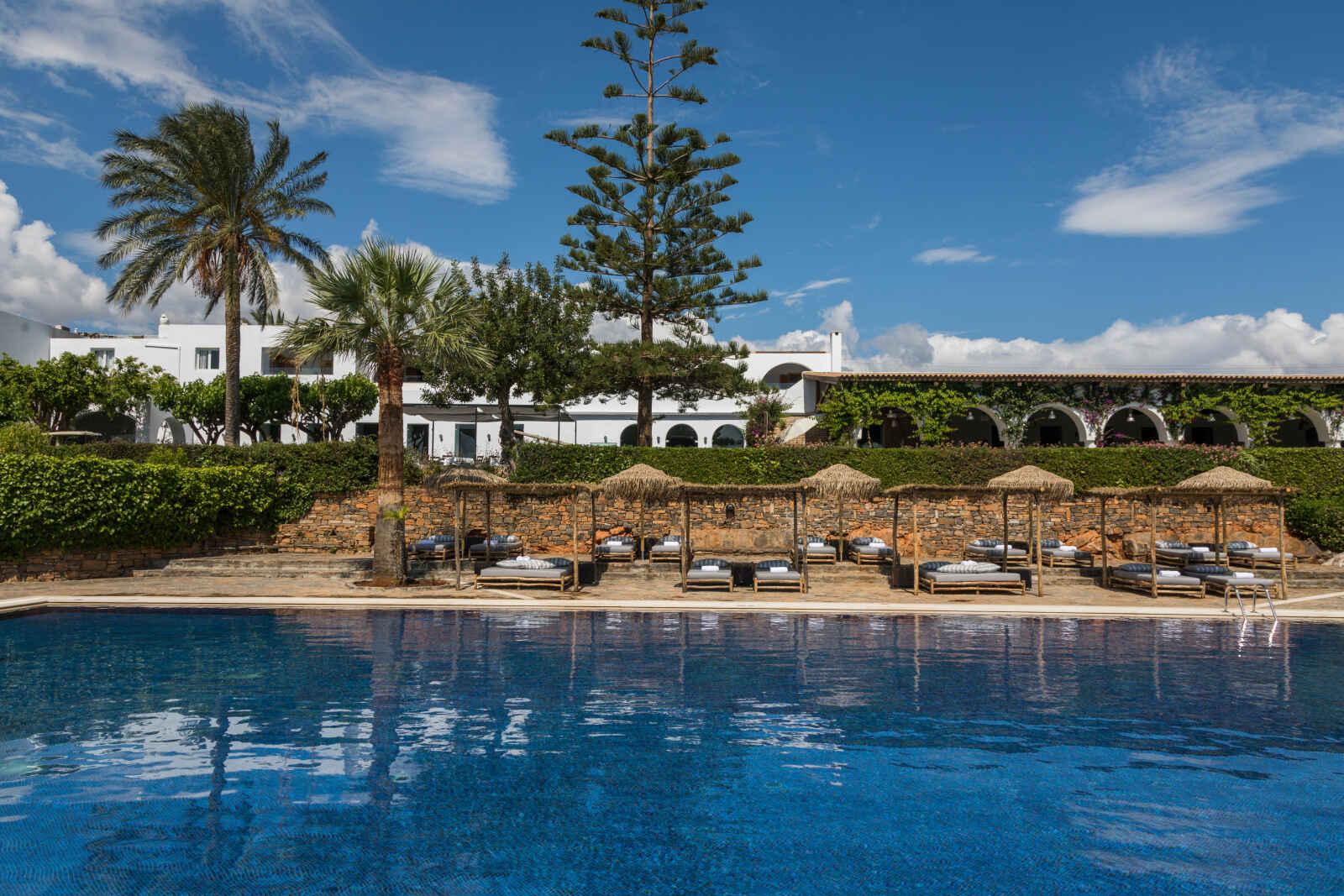 Crète : Minos Beach Art Hotel