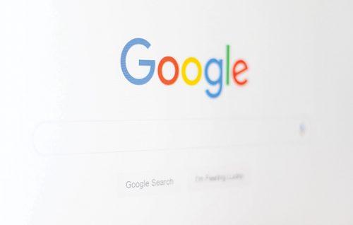 Google HP
