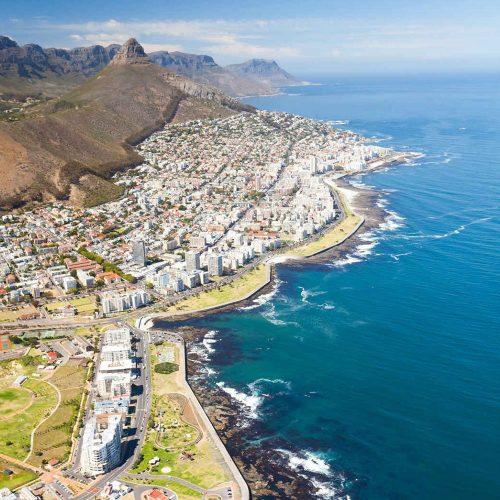 Voyage Le Cap, Road trip Afrique du Sud