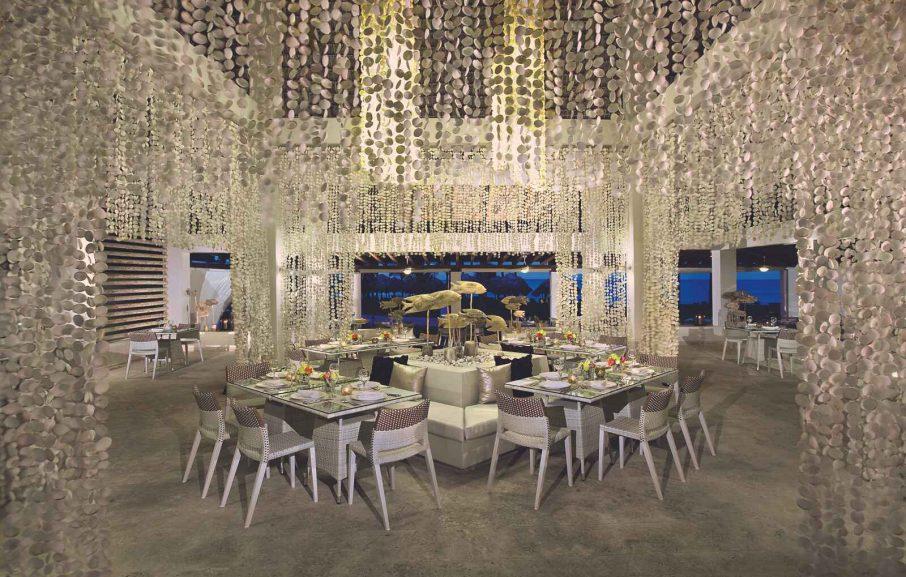 Sofrito Restaurant, Hôtel Breathless Punta Cana Resort & Spa, République Dominicaine