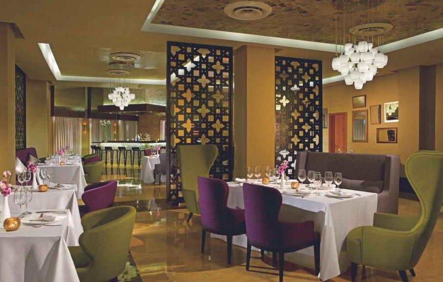 Coquette Restaurant, Hôtel Breathless Punta Cana Resort & Spa, République Dominicaine