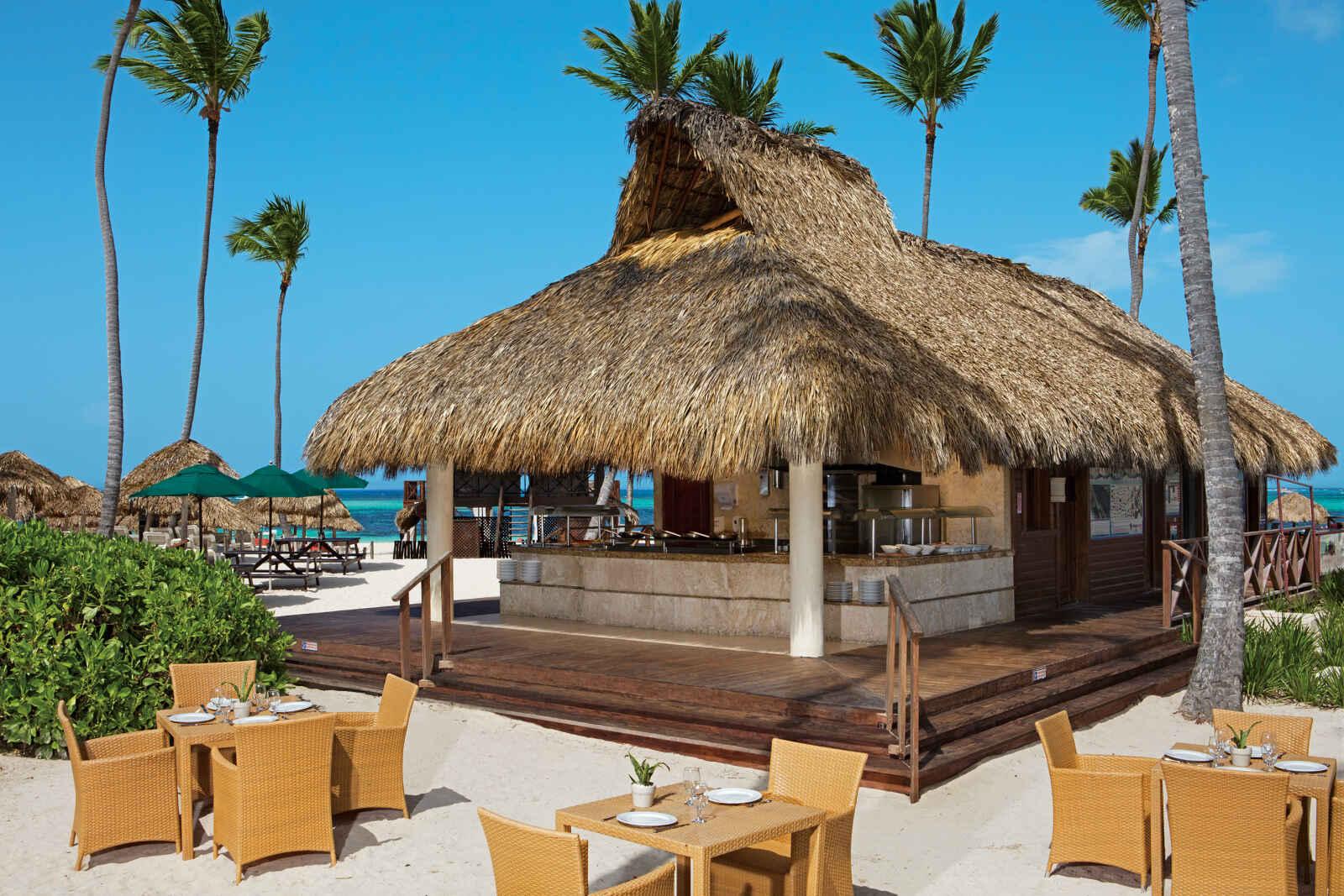 République Dominicaine : Secrets Royal Beach Punta Cana