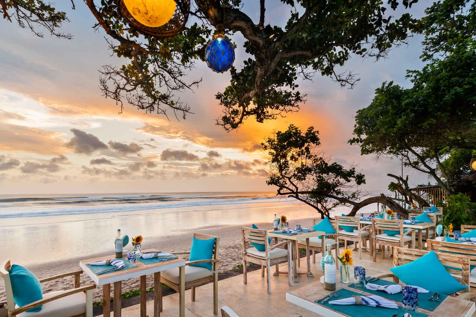 Indonésie : The Seminyak Beach Resort & Spa