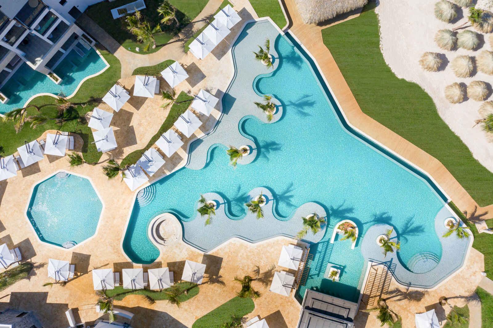 République Dominicaine : Dreams Macao Beach Punta Cana