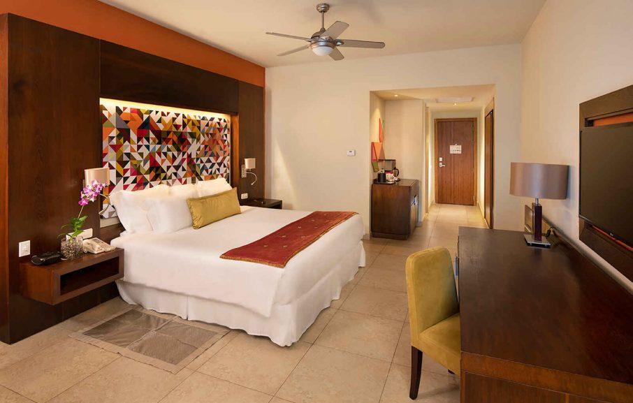 Allure Junior Suite, Hôtel Breathless Punta Cana Resort & Spa, République Dominicaine