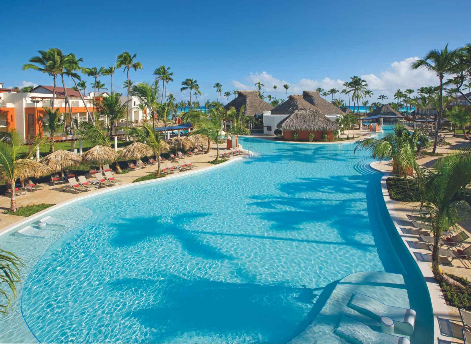 République Dominicaine : Breathless Punta Cana Resort & Spa