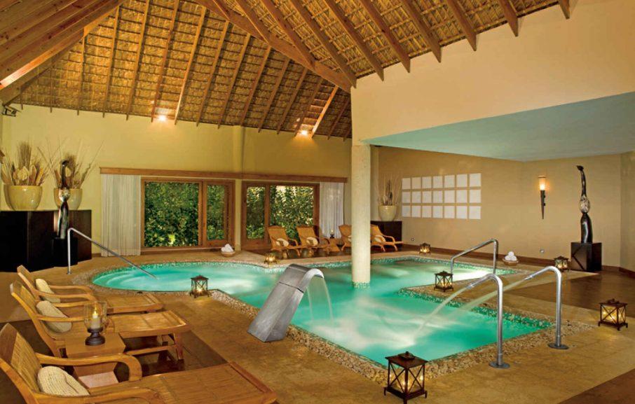 Spa, Hôtel Zoëtry Agua Punta Cana, République Dominicaine