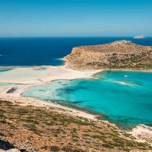 Séjour Crète