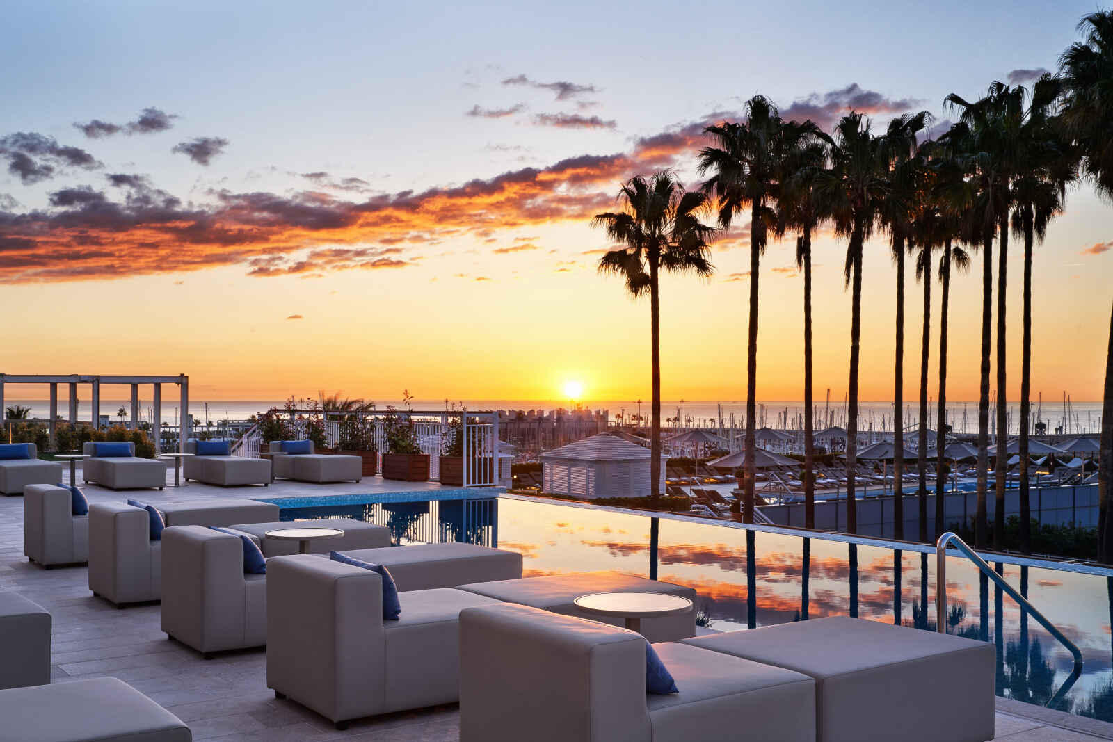 Espagne : Hotel Arts Barcelona - Barcelone