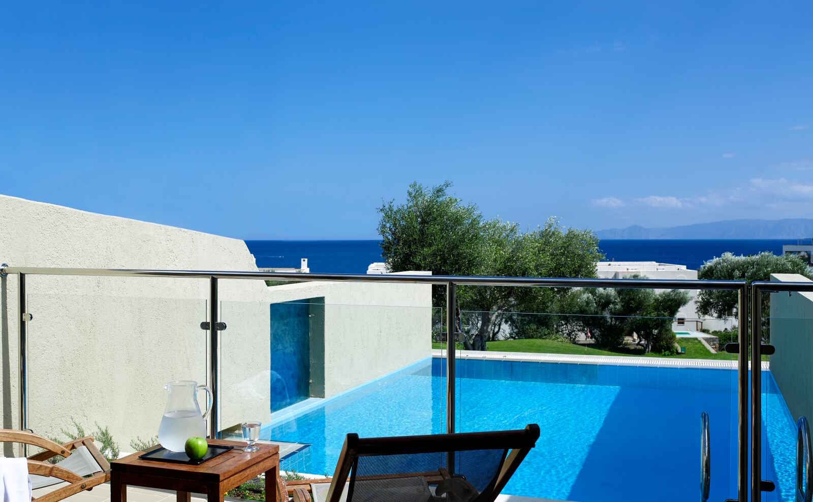 Grèce : Porto Elounda Golf & Spa Resort