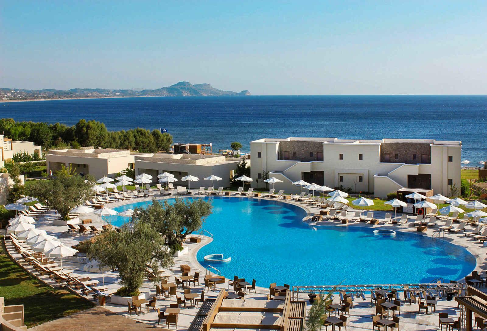 Grèce : Sentido Port Royal Villas & Spa