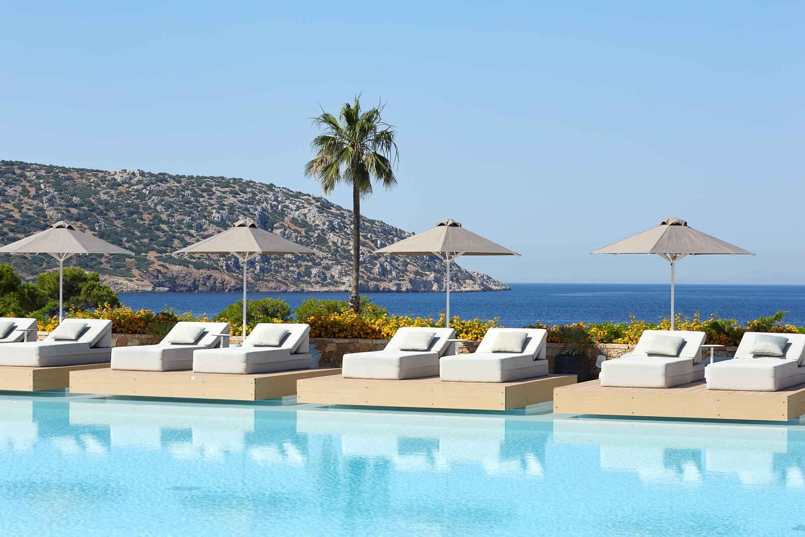 Grèce : EverEden Beach Resort