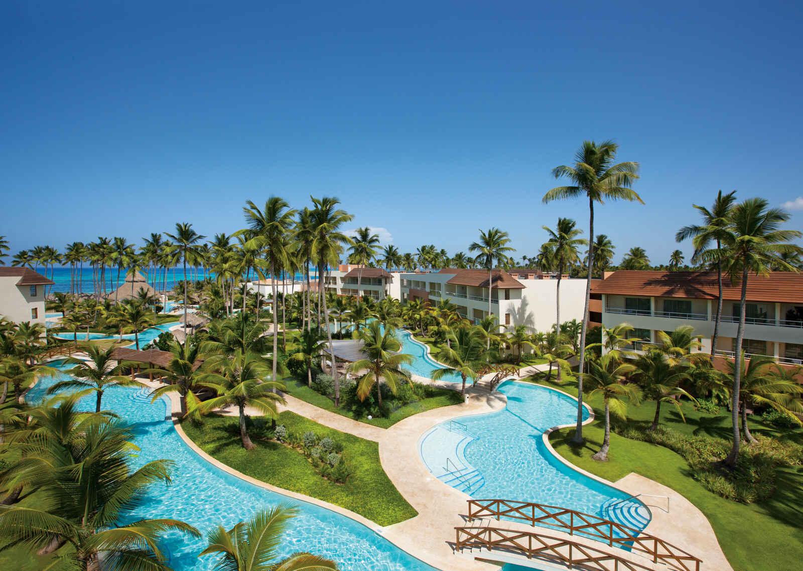 République Dominicaine : Dreams Royal Beach Punta Cana