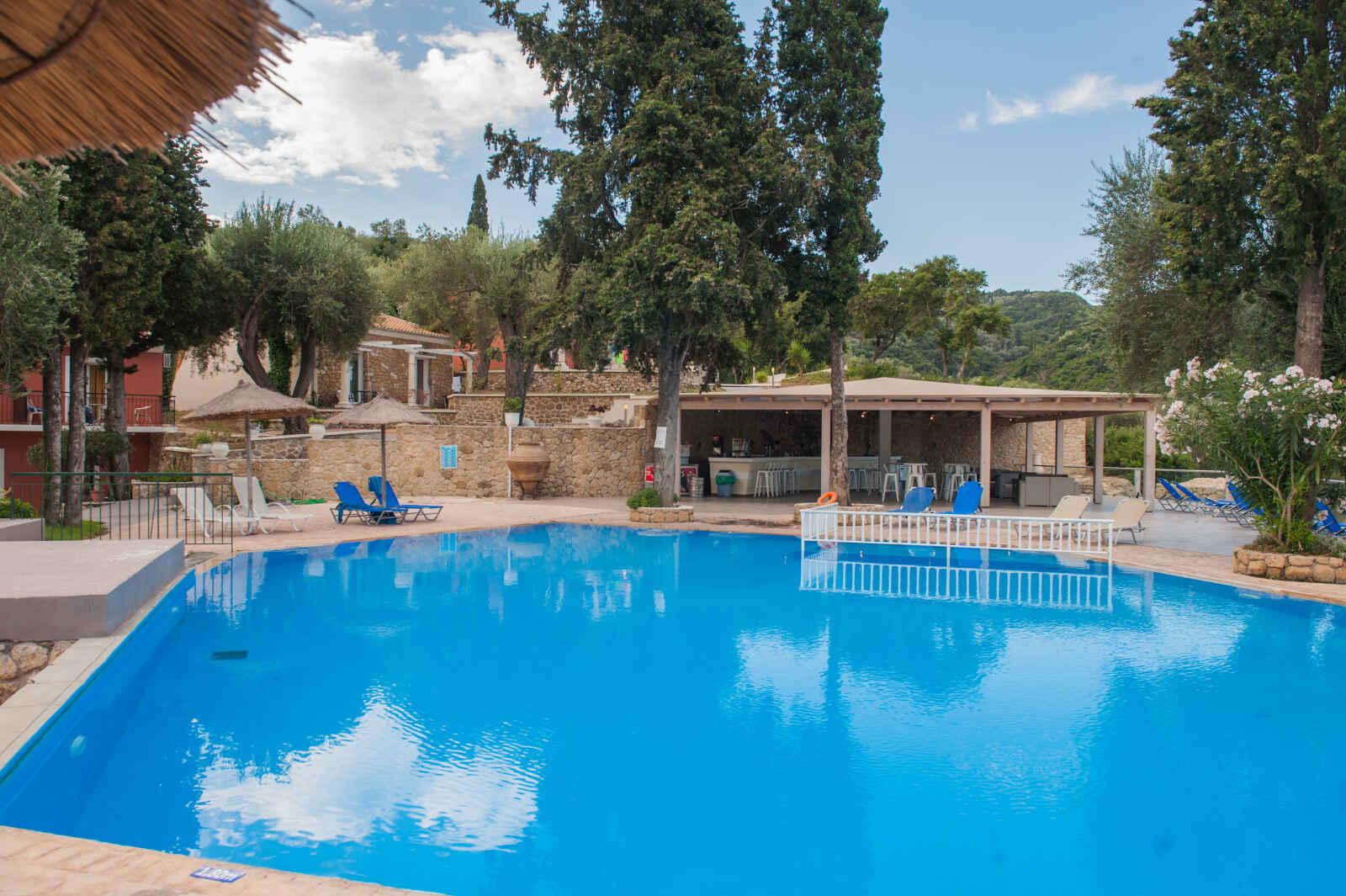 Grèce : Blue Princess Beach Hotel & Suites