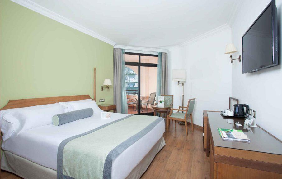 Chambre double Classique, Hotel Fuerte Marbella, Malaga, Espagne