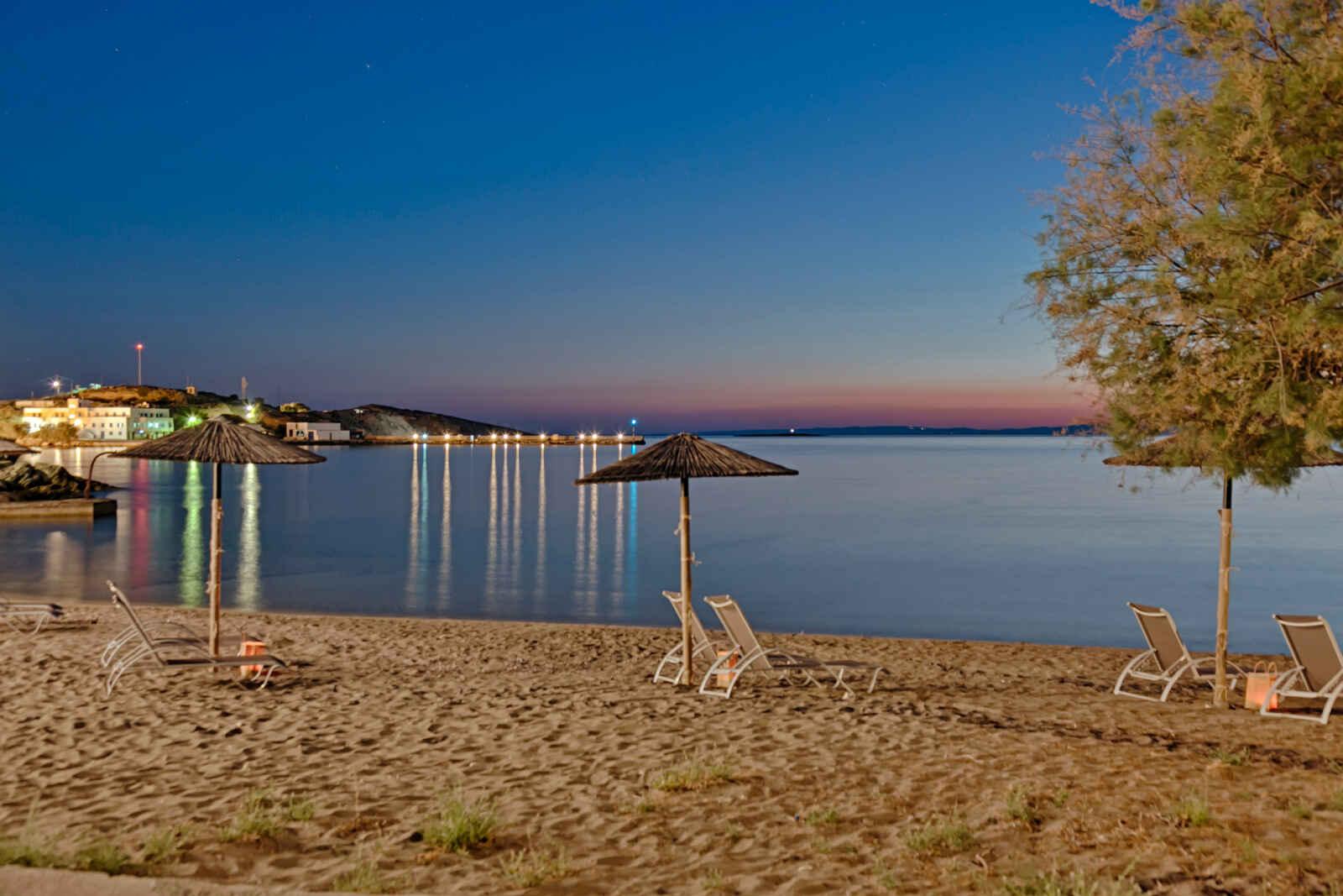 Grèce : Boutique Di Mare Hotel & Suites