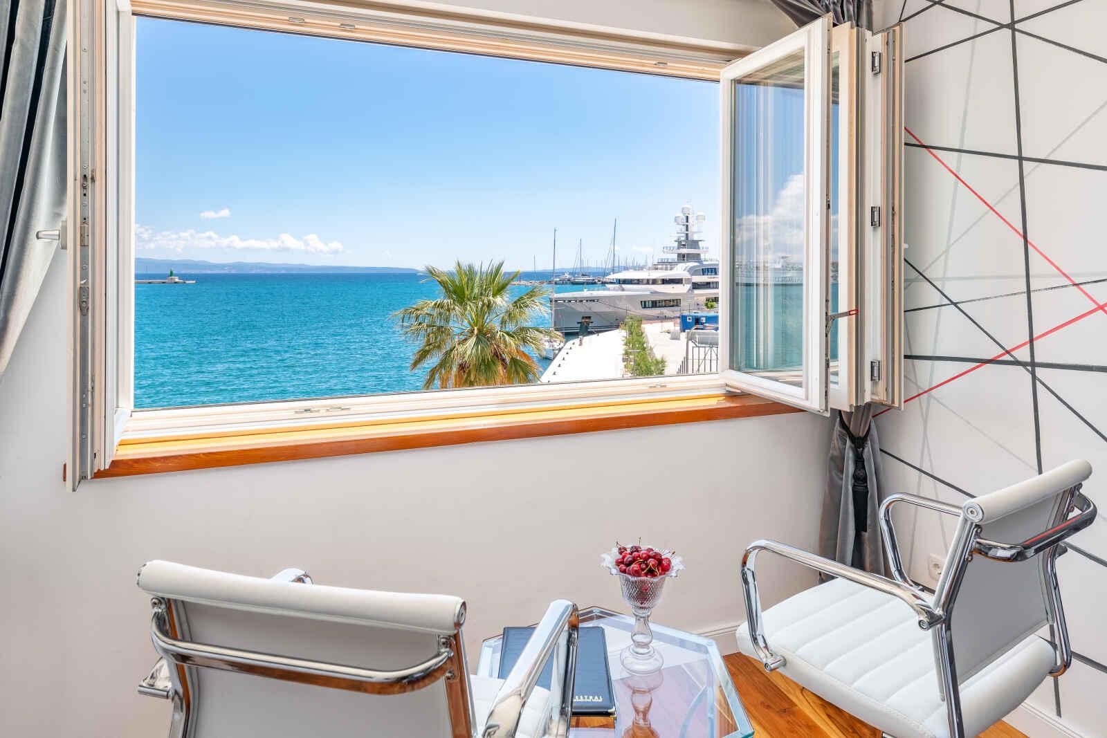 Croatie : Galeria Valeria Seaside Downtown - Split