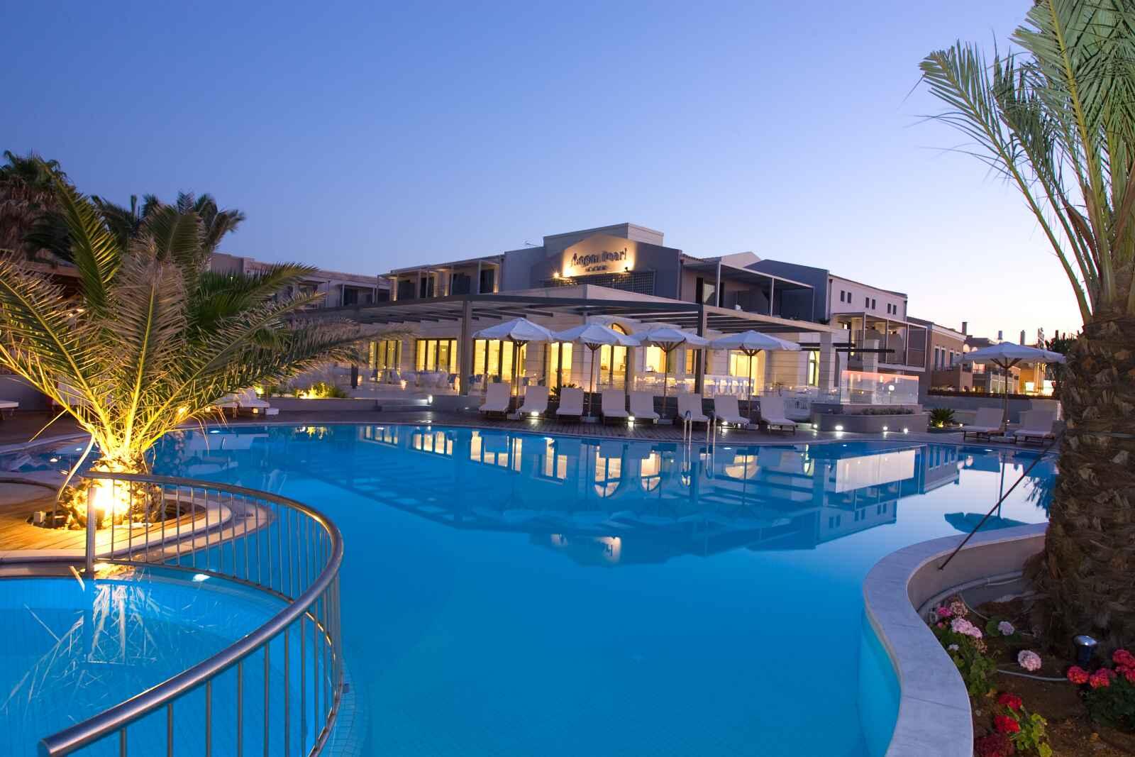 Crète : Sentido Aegean Pearl