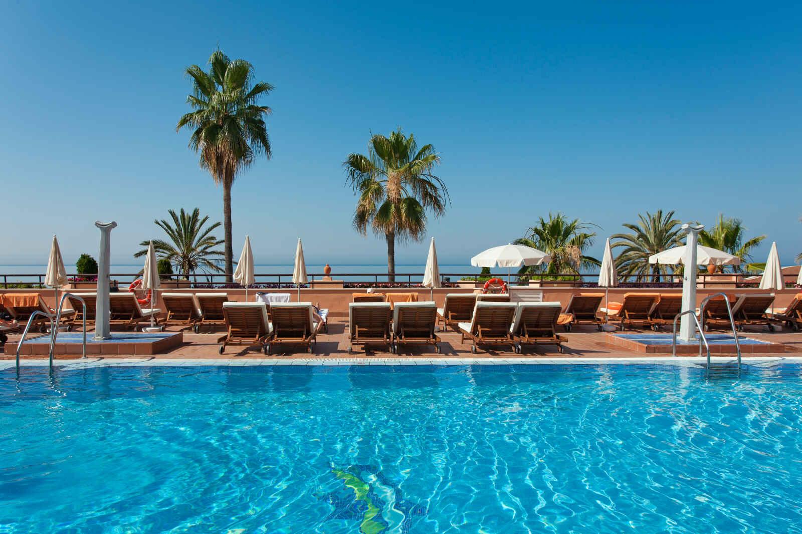 Espagne : Fuerte Marbella Hotel